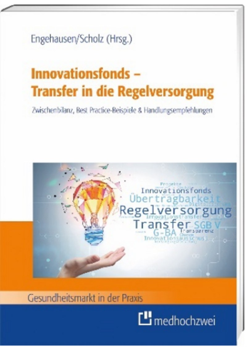 Innovationsfonds - Transfer in die Regelversorgung